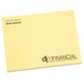 "LM3 - 3M Post-it Note Pads - Low Minimums 4"" x 2-7/8"""