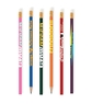 BPS - Bic Pencil Solids