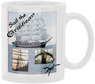 GA77000 - Hampton Mug, 11 oz, Full Color Sublimation