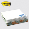 "C2100 - Post-it Note SLIM Cube Pads - 2-3/4"" x 2-3/4"" x 1/2"""